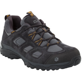 Jack Wolfskin Vojo Hike 2 Texapore Low-Cut Schuhe Herren phantom